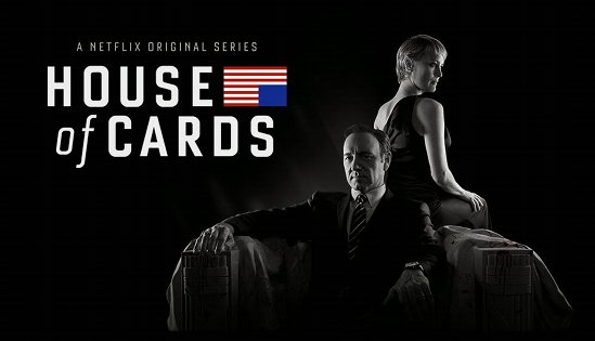 سریال House Of Cards