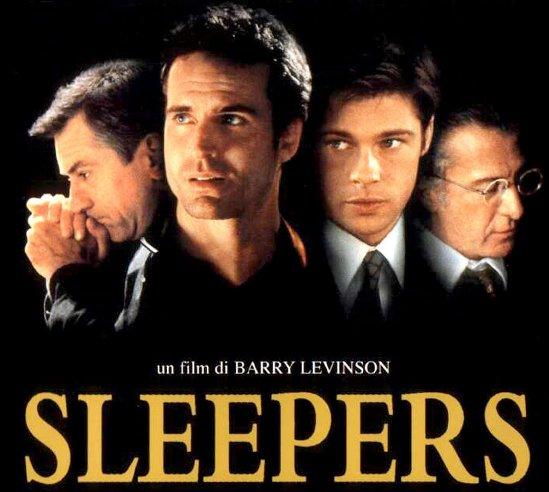 فیلم Sleepers